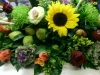 Gardeners Coffin Tribute